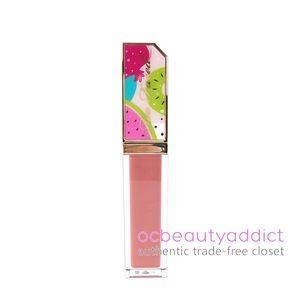 Too Faced Tutti Frutti Comfort Glaze Lip Gloss NEW
